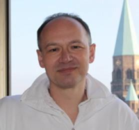 Günther Faude
